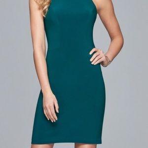FAVIANA GLAMOUR S10166 DRESS